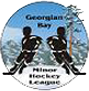 Georgian Bay Minor Hockey League Logo
