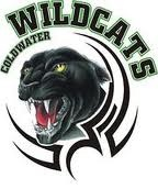 Logo for Coldwater Wildcats