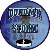 Logo for Dundalk Storm