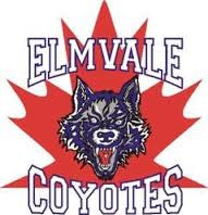 Logo for Elmvale Coyotes