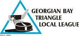 Logo for Georgian Bay Triangle Local League