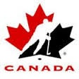 Logo for Hockey Canada