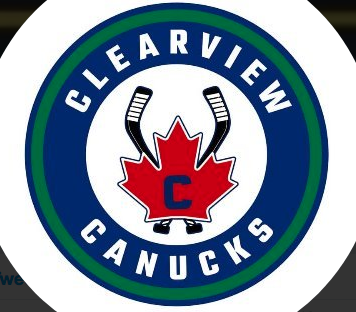 Logo for Clearview Minor Hockey